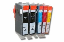 New 5x Ink Cartridges Compatible For HP655 HP Deskjet Advantage 3525 4615 4625