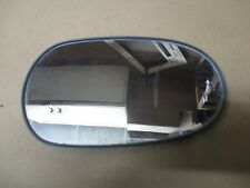 JAGUAR X TYPE SALOON RIGHT SIDE HEATED DOOR MIRROR GLASS FROM 2004