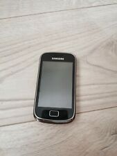 Samsung Galaxy Mini 2 GT-S6500 - 4GB - Yellow (Unlocked) Smartphone