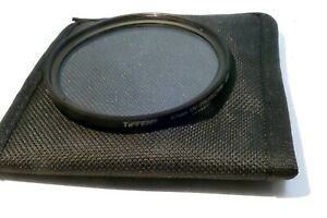 Tiffen 67mm UV Protector Lens Filter Made in USA