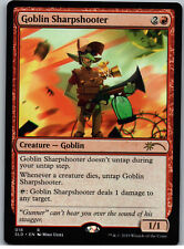 Goblin Sharpshooter   MtG Magic Secret Lair Drop Series QN   English   NM