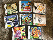 Nintendo DS games (Lot of 14)