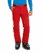Maier Sports Lambert Men's Elasticated Ski Trousers, Men, Skihose Elastisch Lamb