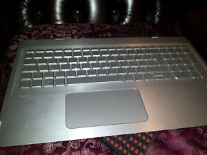 HP ENVY x360 15-w001na Keyboard and Touchpad Parts for Laptop Nice Condition