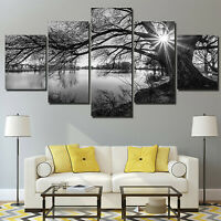 Abstract Oil Wall Hangings Home Decor Painting Canvas Art Paints Mural Bedroom