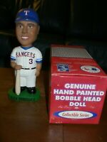 ALEX RODRIGUEZ TEXAS RANGERS LIMITED AGP BOBBLEHEAD DOLL FINE QUALITY BRAND NEW