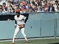 Jim Rice 35mm Baseball Slide Boston Red Sox MLB Vtg C20 Fenway Park
