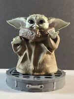 The Mandalorian  Baby Yoda The child star wars figurine sculpture figure doll