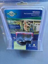 PetSafe PIF-275-19 Add A Pet Wireless  Receiver Collar - NEW!!