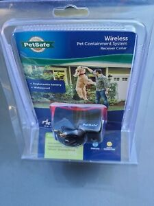 PetSafe PIF-275-19 Add A Pet Wireless  Receiver Collar - NEW!!