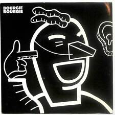 "Bourgie Bourgie - Breaking Point - 7"" Vinyl Record Single"