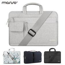 Mosiso Men Laptop Bag for Macbook Air Pro 13 15 Notebook 13.3 15.6 17 inch