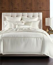 Hotel Collection Luxe Border Full/Queen Duvet Cover $355