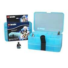 LEGO Dimensions Gaming Capsule customized storage BRAND NEW