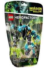 LEGO® Hero Factory 44026 CRYSTAL Beast vs. BULK NEU OVP NEW MISB NRFB A+++