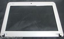 E2P-012B414-Y31 Genuine MSI U100 LCD Front Bezel with WebCam Port Pearl White