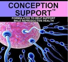 Male Fertility Pills Pregnancy Sperm Ovulation Conception 500% Increase Sperm