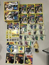 Vintage 1990s Dick Tracy Official Merchandasing Bundle