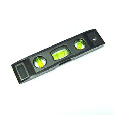 "Mini 3 way 6"" inch Magnetic Torpedo Level Carpentry Framing Bubble Spirit Level"