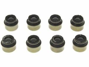 For 2001-2003 Volkswagen EuroVan Valve Stem Seal Kit Mahle 75674MT