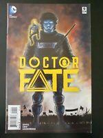 ⭐️ DOCTOR FATE #9 (2016 DC Comics) ~ VF/NM Book