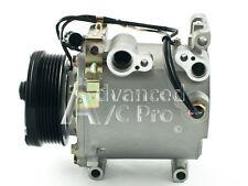 A/C Compressor Fits: 2006 07 08 09 10 2011 Mitsubishi Eclipese L4 2.4L V6 3.8L