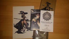 Kingdom Death Disciple of the Witch Two Ltd Edition 58/500 Sold Out