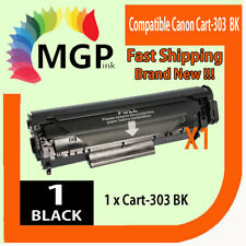 1x Cart-303 CART303 Black Toner Cartridge for Canon Lasershot LBP3000 LBP2900