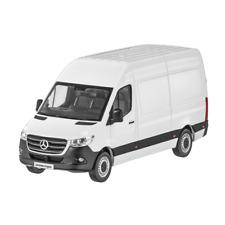 Mercedes Benz W 907/910 Sprinter Fourgonette / Van 2018 Arctique Blanc 1:43 Neuf