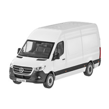 Mercedes Benz W 907/910 Sprinter Van 2018 Arctic White 1:43 New Sealed