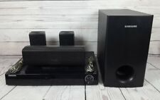 SAMSUNG DVD 5.1-Channel 1000W Digital Home Theater Surround Sound System HT-Z310