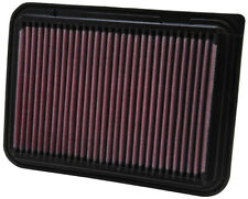 K&N Air Filter Element (33-2360) for Toyota Yaris, Corona, Avensis, Auris