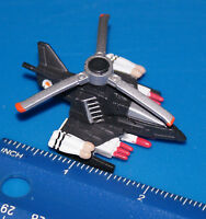 Galaxy Voyagers Micro Machines Zi-9000 ASSAULT COPTER 1 Galoob