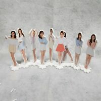 Twice Nature Collection Standing Figure Standee Official Goods K-Pop