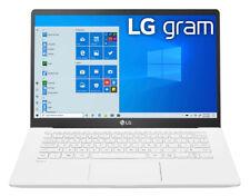 """LG gram 14"""" Intel i5-1035G7 8GB/256GB SSD Ultra-Slim Laptop 14Z90N-U.ARW5U1"""