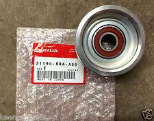 Genuine OEM Honda Civic Si Drive Belt Idler Pulley 2002-2011 Idle 31190-RRA-A00