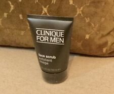 Clinique For Men - Face Scrub 100ml. Brand New & Sealed