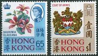 Hongkong Nr. 238 X - 238 X postfrisch MNH Wz stehend