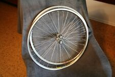 """Alpina Slim M-829 MR-8 hubs, Llantas Mavic Sup 217 X517, juego de ruedas 26"""" Bicicleta de montaña"""