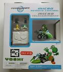 Mario Kart Wii Micro Remote Control Yoshi Target Only 2009 New