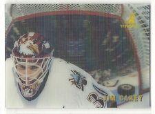 1996-97 Pinnacle McDonald's Caged Ice Breakers - #32 - Jim Carey - Capitals