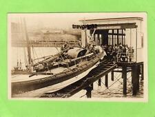 More details for christening the lord southborough lifeboat margate unused rp pc 1926 ref a829