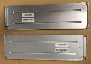 Sun MicroSystems J4200 J4400 Storage Array Server Rack Cabinet Rails 594-5402-01