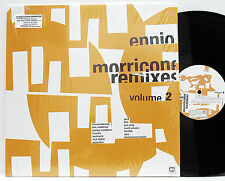 Ennio Morricone         Remixes       Vol. 2        DoLp        NM  # T