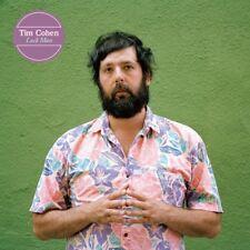 TIM COHEN - LUCK MAN   VINYL LP + MP3 NEW!