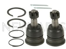 For Toyota 4Runner Sequoia Tacoma Set of 2 Front Upper Suspension Ball Joint