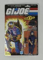 GI Joe Tele-Vipers 1985 action figure