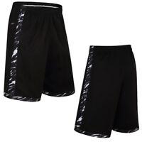 Mens KD Basketball Running Shorts Large Size Fitness Training Shorts US New