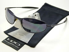 Oakley A Wire Carbon Black Sonnenbrille Square Splinter Juliet Wiretap Blender C