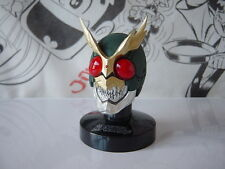 KAMEN RIDER Mask Collection Part 12 ANOTHER  AGITO (Normal Stand)  Figure Japan